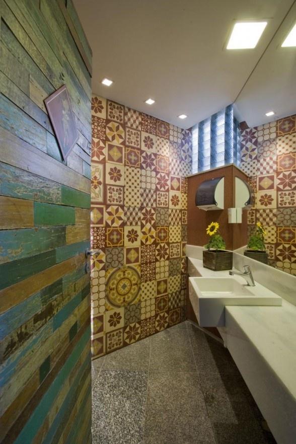7 best restaurant bathroom images on pinterest | restaurant