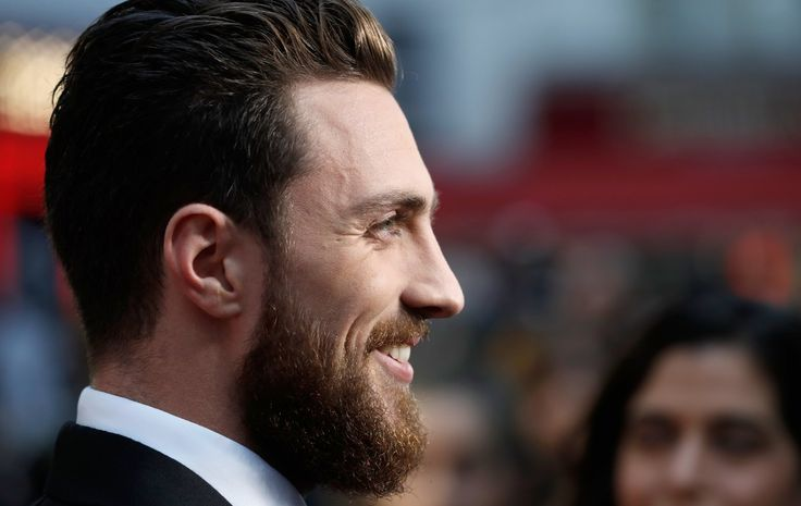 Aaron Taylor-Johnson: Loved him in Savages...