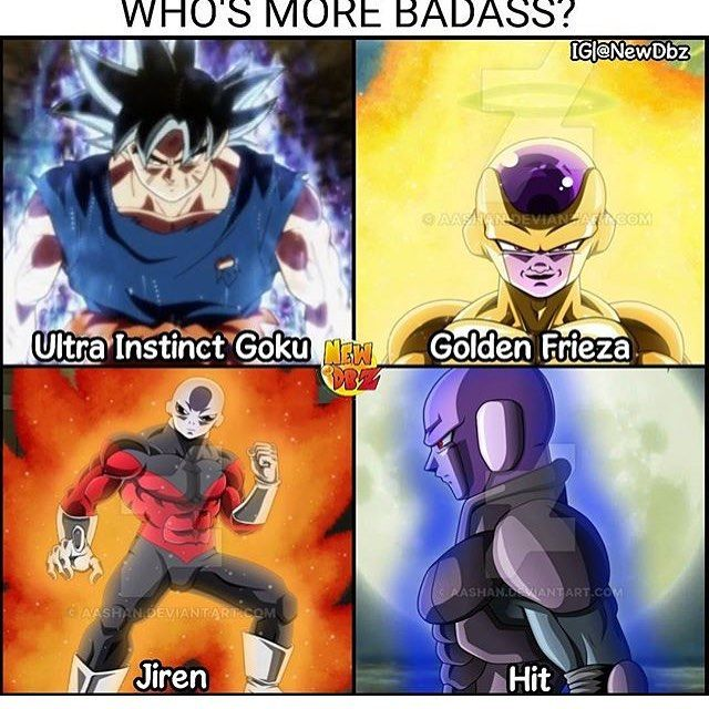 "128 Likes, 11 Comments - @dbs.saiyans on Instagram: ""➖➖➖➖➖➖➖➖➖➖➖➖➖➖➖➖➖ Comment down below which one do you think ➖➖➖➖➖➖➖➖➖➖➖➖➖➖➖➖➖Follow For…"""