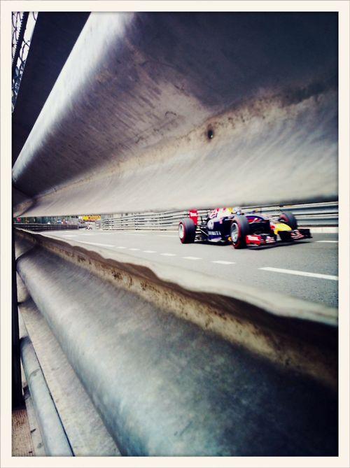 Daniel Ricciardo, Red Bull Racing, Monaco 2014. www.lollipop-go.com