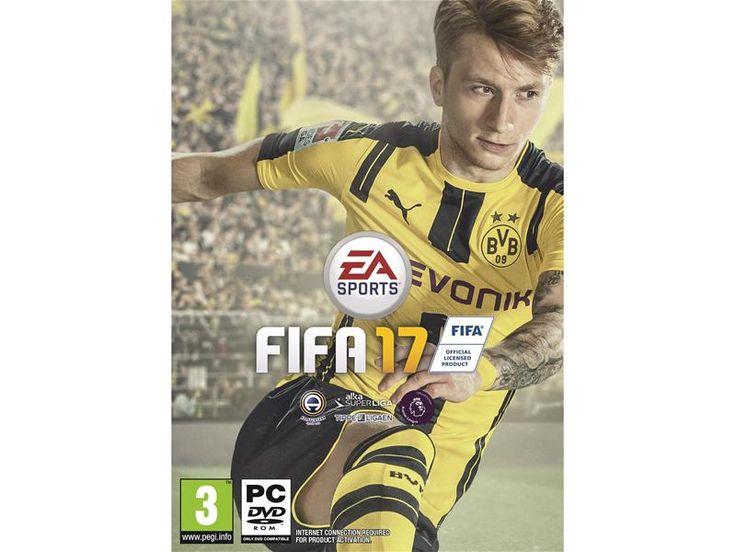 FIFA 17 Spil til PC