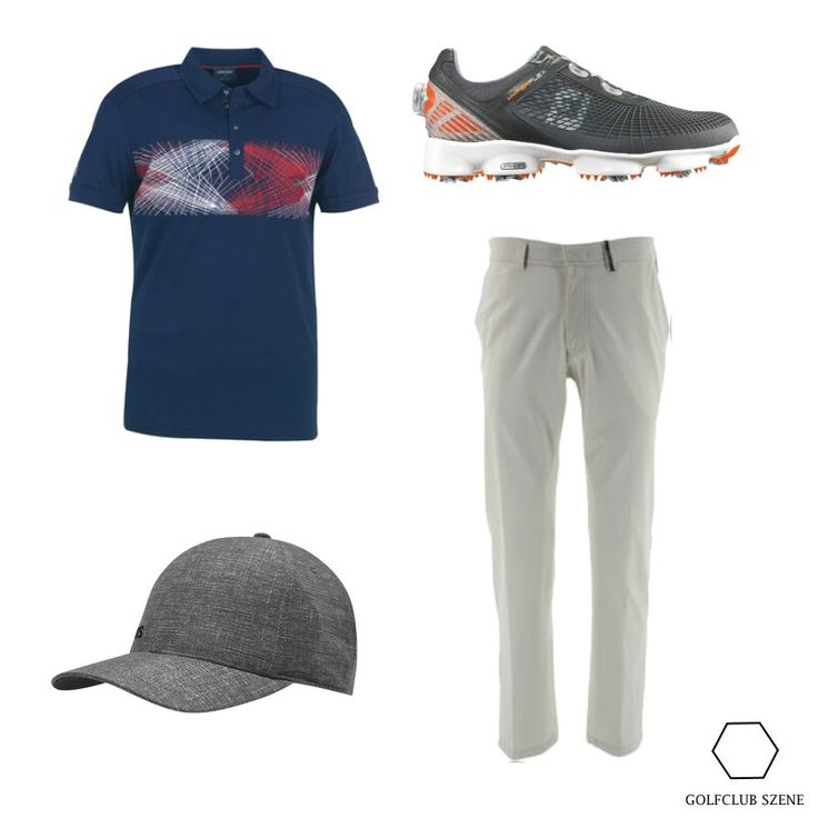 Outfit Fairway Basic Style 05