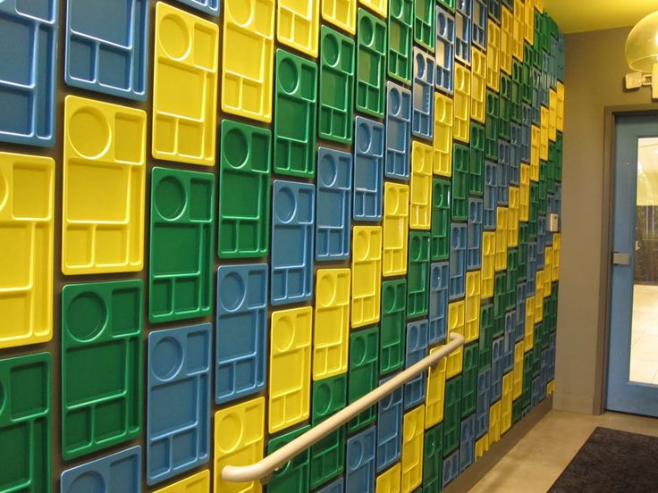 Wall Decorations For School : Best ideas about school cafeteria decorations on