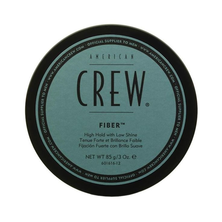 American Crew Fiber 85g bnnu $5