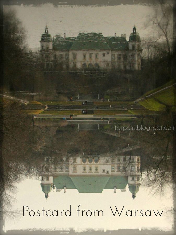 Vintage Warsaw by Tatiana Polishchuk on 500px