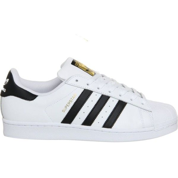 Adidas Superstar 1 trainers ($72) ? liked on Polyvore featuring men\u0027s  fashion, men\u0027s