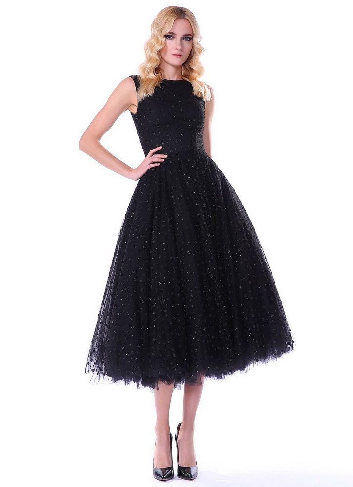 Новогодние платья. Образ в стиле New Look