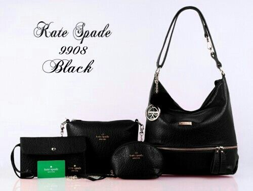- Kode : Kate Spade Hobo 345RJ - Qualty : Semi Premium - Bahan : Kulit - Warna : ( Red,Beige,Apicot,Tan,Pink,Blue,Black ) - Ukuran : 30x14x26 - Kelengkapan : Sertifikat + PaketDompet