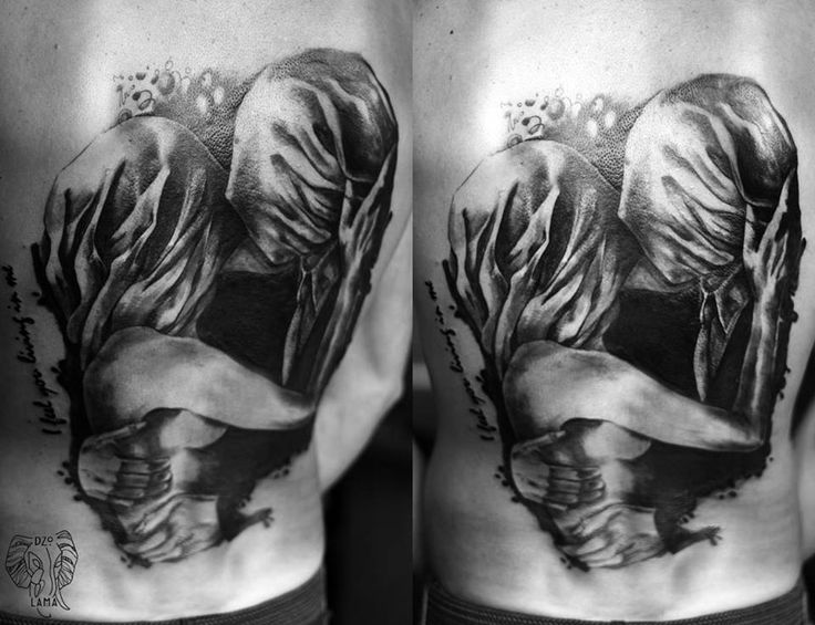 Redberry Tattoo Studio Wrocław #tattoo #inked #ink #studio #wroclaw #warszawa #tatuaz #dresden #redberry #katowice #dzolama #redberrytattoostudio #amaizingtattoo #poland #berlin #sketch #delicate #color #magritte #lovers #portrait #portret #kobieta #woman