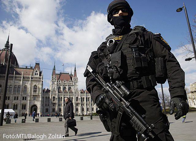 Az eddigi legkomolyabb terrorfenyegetést kapta Magyarország, itt vannak a részletek! - Közügy - Aktuális - www.kiskegyed.hu