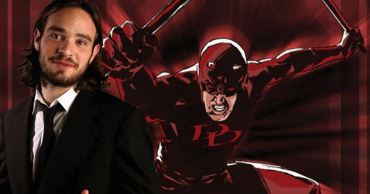 'Daredevil' Set Photo Reveals Charlie Cox as Matt Murdock -- Charlie Cox stars as blind lawyer Matt Murdock in Netflix's 'Daredevil', which finds the vigilante guarding Hell's Kitchen. -- http://www.movieweb.com/news/daredevil-set-photo-reveals-charlie-cox-as-matt-murdock