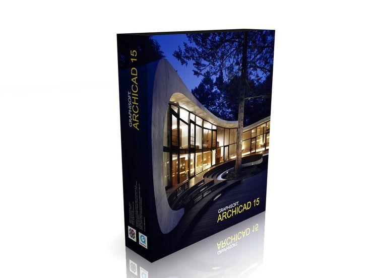 2011- Archicad 15:Herramienta de Shell; Techos complejas; Tragaluces; Modelo Conexiones mejoradas; Plano de edición 3D; Guía 3D Lines; Renovación; Propiedades de la CFI como parámetros de ArchiCAD; Fácil Biblioteca de Migración; Guardado automático rápido; 64-bit versión Mac, Programa de mejora de la experiencia del cliente