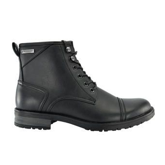 Rocawear Rocawear Men's ROC-N-FIRE-01 Military Boots 1 faux leather