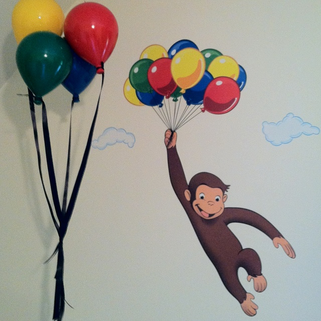 21 Best Images About Curious George On Pinterest