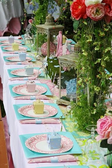 """Photo 32 of 118: Fairy Ballerina Party / Birthday """"Sommer's 5th Fairy Ballet"""" 