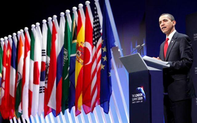 Chi comanda nella politica estera americana? Obama o il partito della guerra? Nella politica estera americana è difficile individuare il centro di comando. Il presidente #Obama ha ancora il controllo sulle scelte di politica estera? Oppure c'è un partito trasversale della guer #statiuniti #obama #politicaesterausa