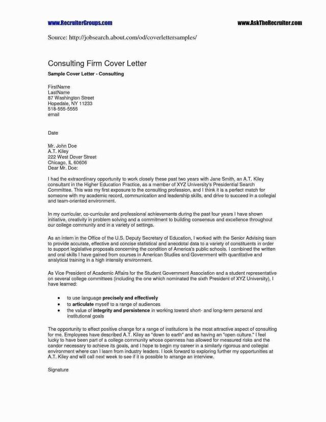 26 Financial Analyst Cover Letter Cover Letter Tips Cover