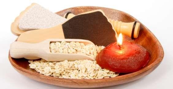15 usi alternativi della farina d'avena