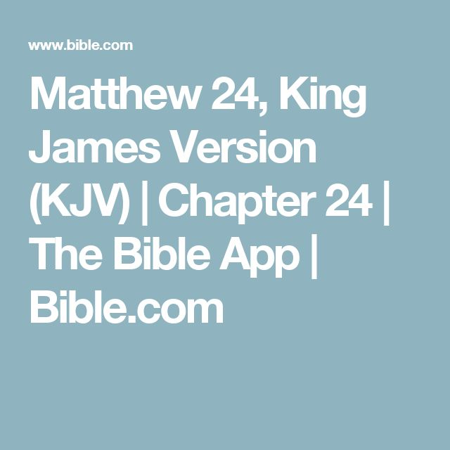 Summary -> Bible Gateway Passage Hebrews 9 King James Version