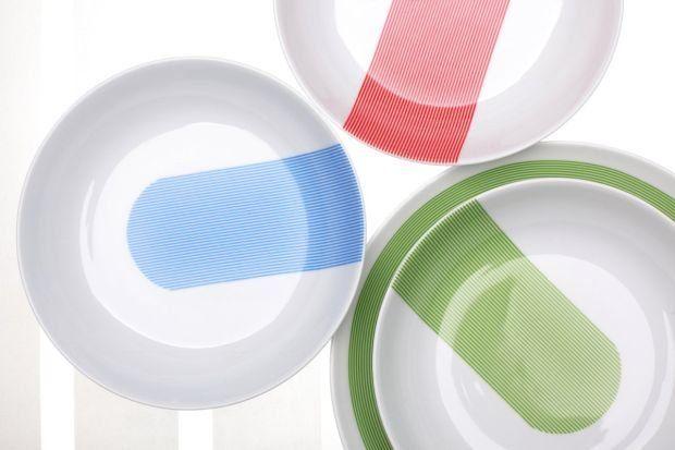 Ćmielów Design Studio, porcelana Ćmielów