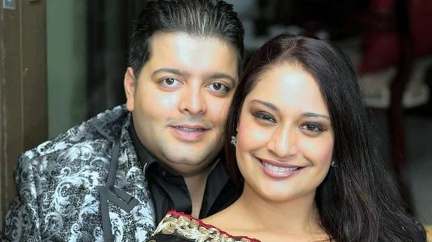 Durban - Osman Osman and Shaaista Khan Osman are the power couple behind the mega comedy show, Kings & Queens of Comedy, which will see the cream of South Africa's comedic talent on the stage at Durban ICC on February 9.  #durban