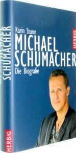 """Michael Schumacher l Die Biografie €21,50 http://www.autonetcarbooks.com/michael-schumacher-die-biografie-p-433558.html Ich kann doch Dinge, die ich sehr gerne mache, nicht deshalb sein lassen, weil dabei vielleicht etwas passieren könnte. Wenn mir eines Tages etwas zustoßen sollte, dann ist das Schicksal.""""  Der tragische Skiunfall von Michael Schumacher im Dezember 2013 schockiert die ganze Welt. Es wirkt wie Ironie, dass der 7-malige Formel-1-Weltmeister aus seinen rasanten Rennen ..."""
