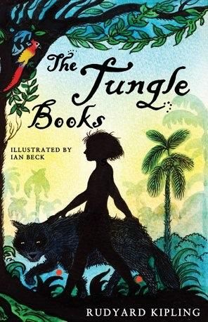 Image result for jungle book ian beck