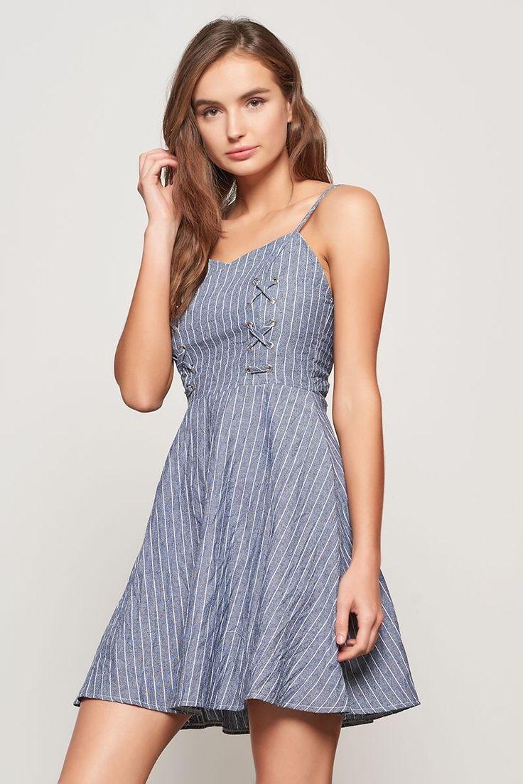 Misa Shirley Mini Dress   ModeSens   Mini dress, Dresses
