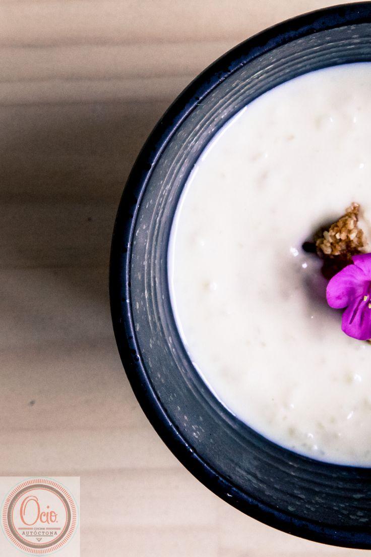Nuestro clásico arroz con leche