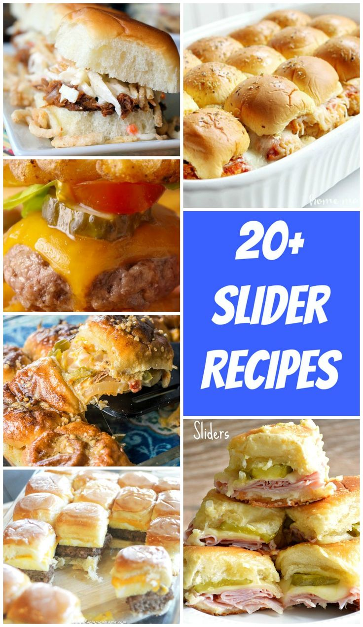 Sliders. It's a thing. If you like to host gatherings and have never tried making these, you need to. They are so easy, satisfying, and everybody loves them! I mean seriously, who doesn't love a hot sandwich filled with yummy goodness? The quick and easy factor is major! Just get… Continue reading