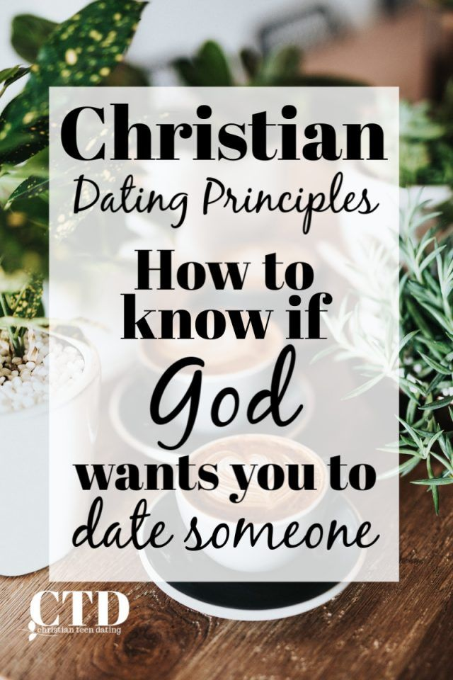 Christian dating chaperone