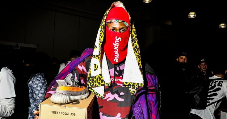 #MONSTASQUADD Sneaker Heads Share Secrets to Scoring the Hottest Shoes and Keeping Them Fresh