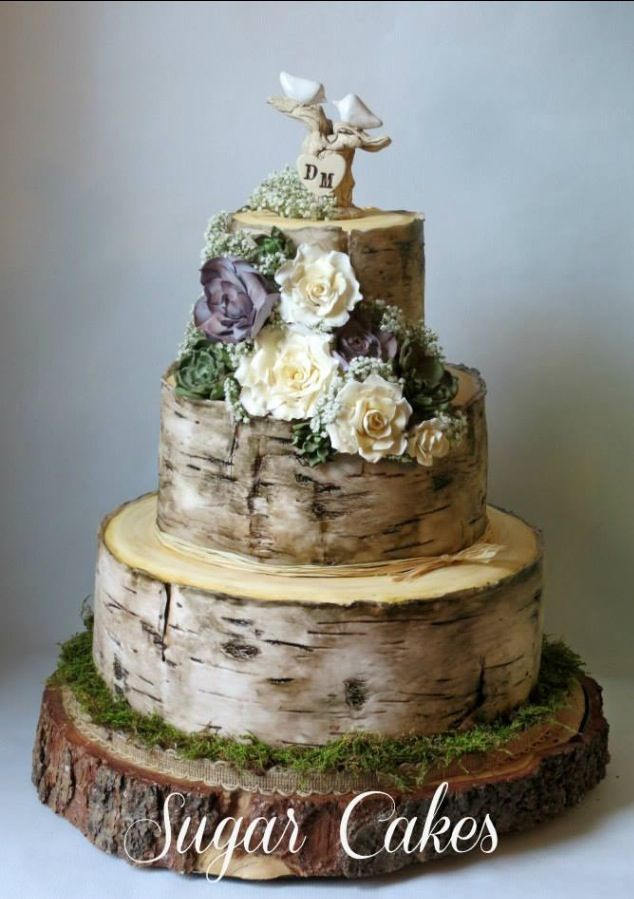 Wedding Cakes Daytona Beach