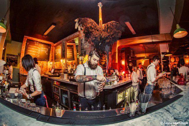 the village idiot neighbourhood restaurant and bar