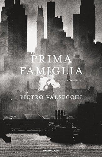 Prima famiglia di Pietro Valsecchi…