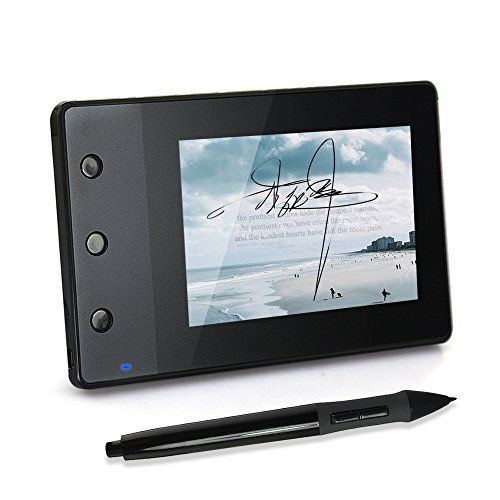 Portable Graphics Signature Pad Supported By 4000lpi,200rps with Digital Wireless Capture Pen Wonderful for Electronic Signature,annotation Etc. - http://www.homeandofficeproducts.com/portable-graphics-signature-pad-supported-by-4000lpi200rps-with-digital-wireless-capture-pen-wonderful-for-electronic-signatureannotation-etc/
