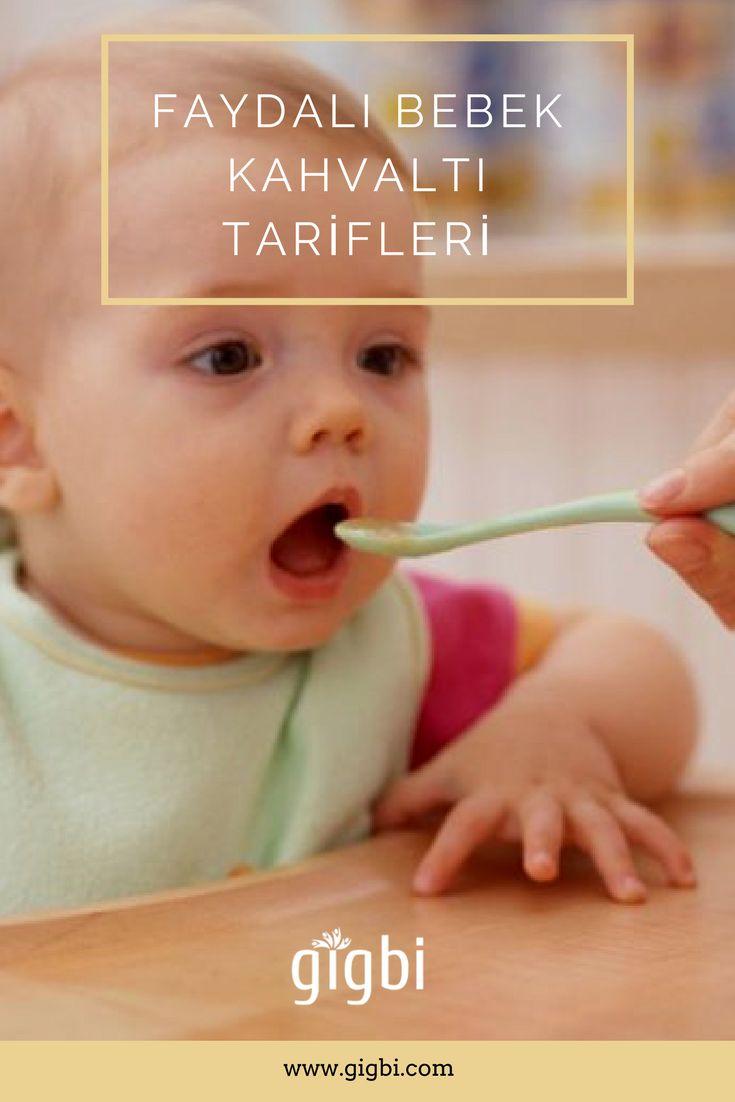 Bebek kahvaltı tarifleri, bebeğinizin kolayca yiyebileceği, doyurucu ve sağlıklı kahvaltılardır. Her aya özel bebek kahvaltı tarifleri ile bebeğinize..