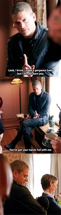 legends of tomorrow Leonard snart captain cold #1x12