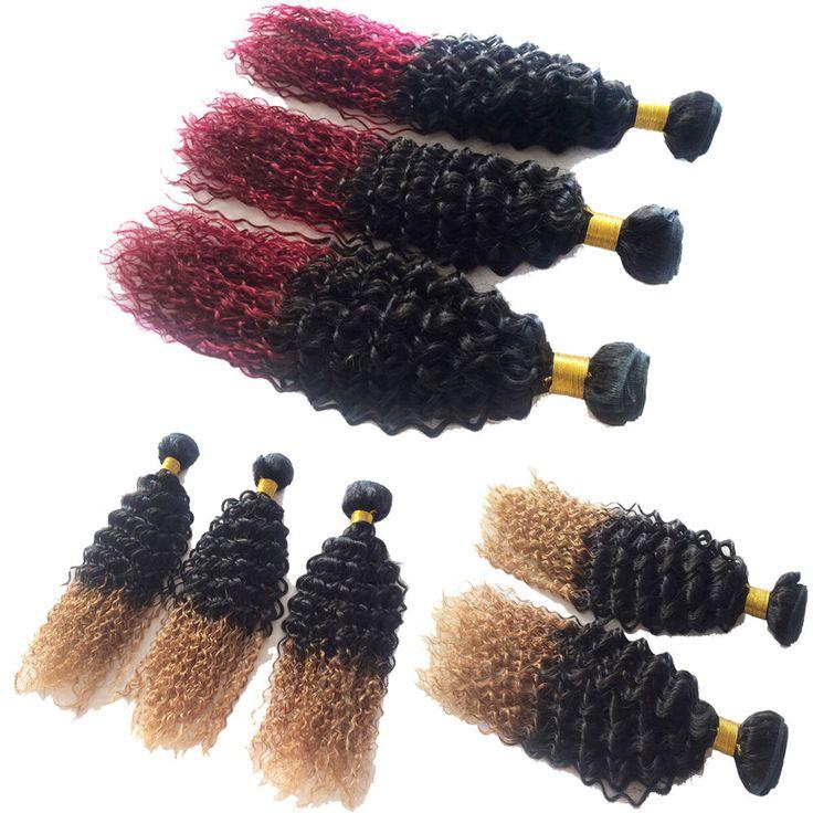 "HOT 10""-24""  Multi-color 1B/27#, 1B/BURG# 100%Brazilian Human Hair Extension  #wigiss #HairExtension http://www.ebay.com/itm/HOT-10-24-Multi-color-1B-27-1B-BURG-100-Brazilian-Human-Hair-Extension-/321640801210?pt=US_Hair_Extensions&var=&hash=item76de4b5264"