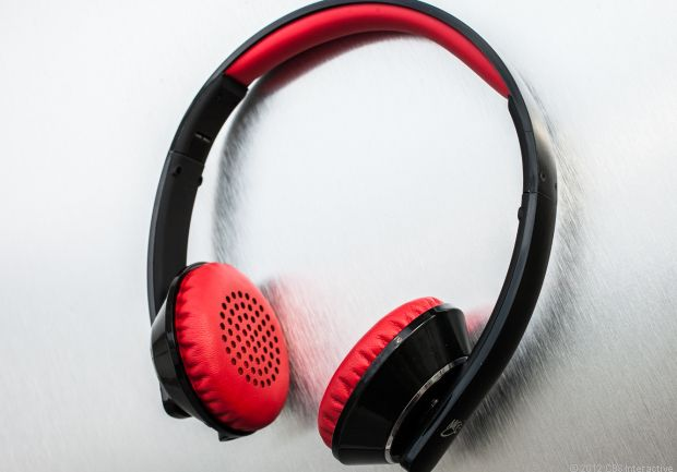 MEElectronics Air-Fi AF32 Bluetooth Headset Review - Headsets - CNET Reviews