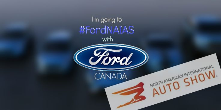 Ford Canada has invited me to attend the North American International Auto Show, and let me tell you, seeing the email arrive was the same feeling I had driving my very first time or the intoxicating emotion of being at an intense rally race. I get to see the NAIAS not only as part of the media, but also behind ... Read More