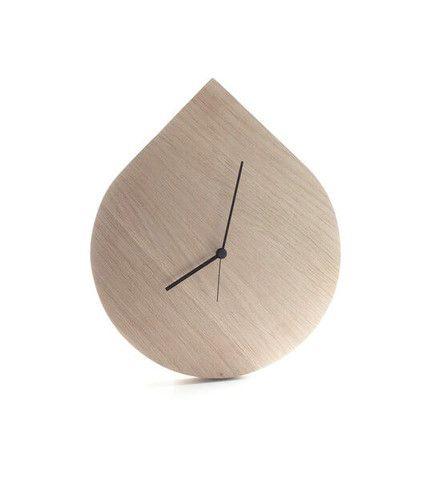 Drop Clock