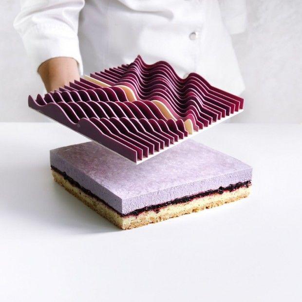 Pâtisserie by Dinara Kasko