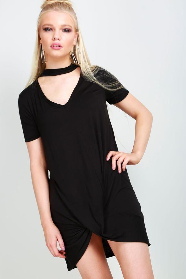 912f363014 KIM WRAP T-SHIRT DRESS £10.00  fashion  fashionista  fashionblogger   fashionblog  fashionable  fashionstyle  fashion  womens…