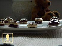 Kouzelná čokoláda, přívěsek na dekolt