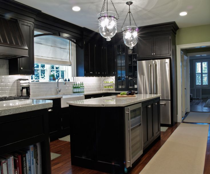 Remodeled Double Wide Kitchens Before And After | Chang_kitchen1 |  Stuff I Want To Make | Pinterest | Kitchens, House And Future