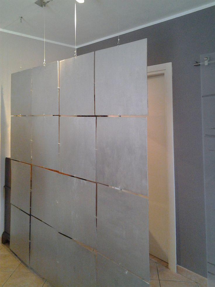 Oltre 25 fantastiche idee su parete divisoria su pinterest pareti divisorio pareti divisorie - Parete divisoria casa ...
