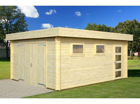 11 best garage et carport en bois images on pinterest garage garage en bois westmount porte bois solutioingenieria Gallery
