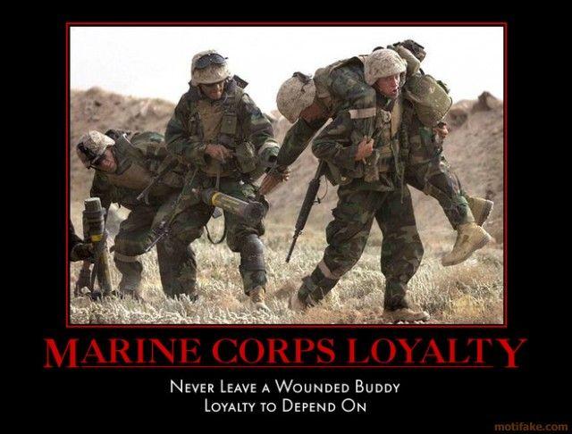 Semper Fi | Military humor, Military songs, Military memes