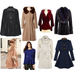 Jackets for Theatrical Romantic / Romantic